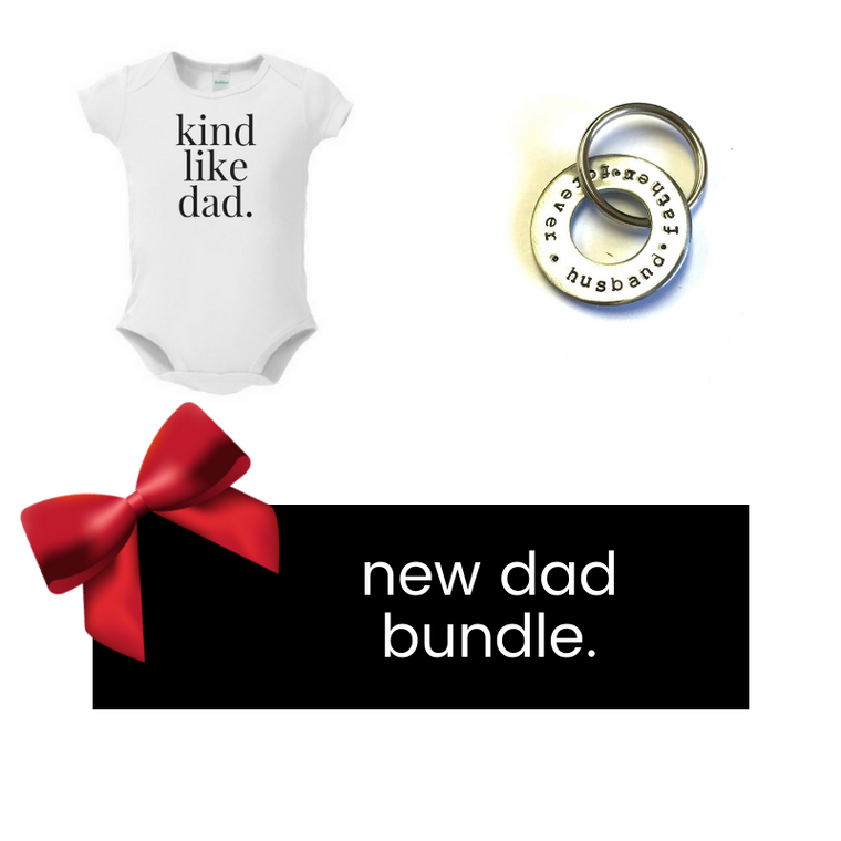 The New Dad Bundle