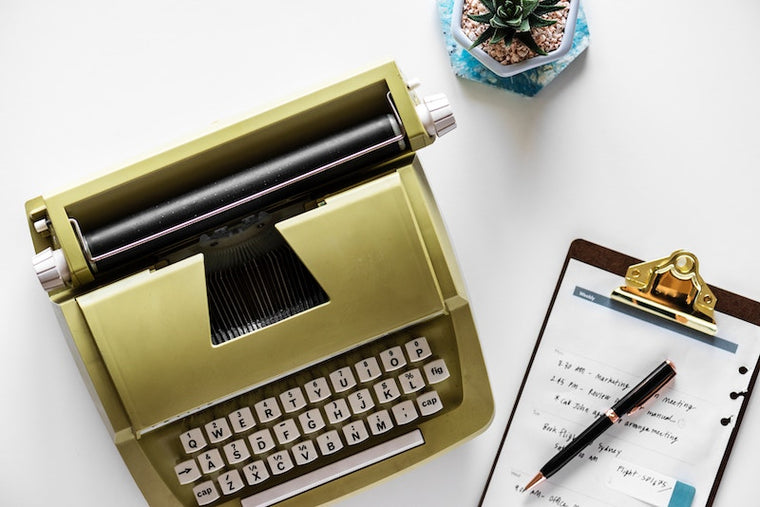 Write Now: The Content Planning Workshop