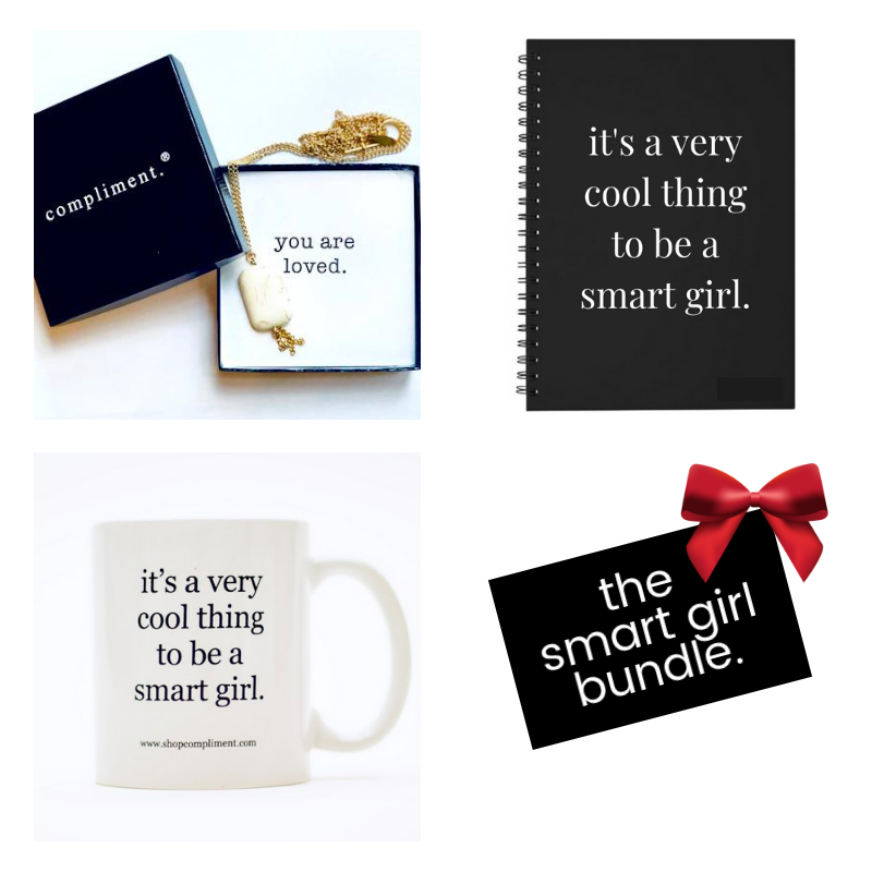 The Smart Girl Bundle