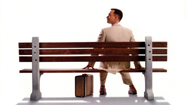 Stay Forrest, Stay! | Loving What Is, Lessons From Forrest Gump