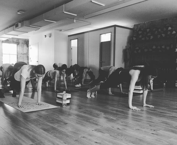To My Beloved Students | A Letter From Your Yoga Teacher
