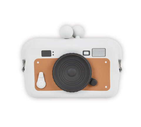 DO-MO CAMERA Gray - OUT OF STOCK: ETA Early Jun