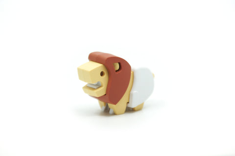 HALFTOYS Baby Lion