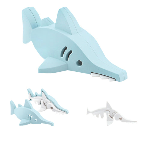HALFTOYS Saw Shark
