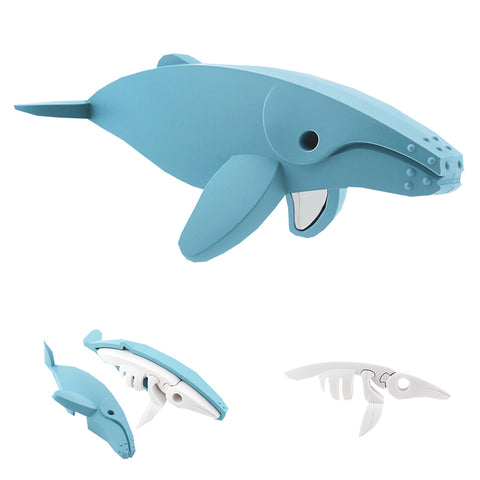 HALFTOYS Humpback Whale