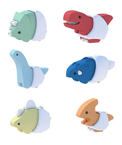HALFTOYS Dino Baby Pack - OUT OF STOCK