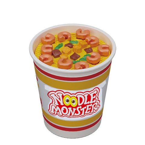 Noodle Monster