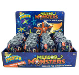 Mad Mattr Meteor Monsters Series 1