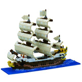 Sailing Ship Deluxe