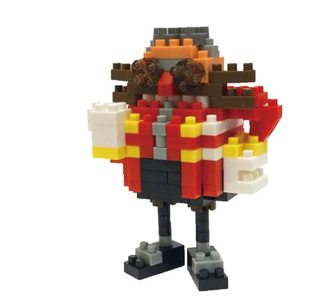 Dr. Eggman - OUT OF STOCK: ETA Late Jun