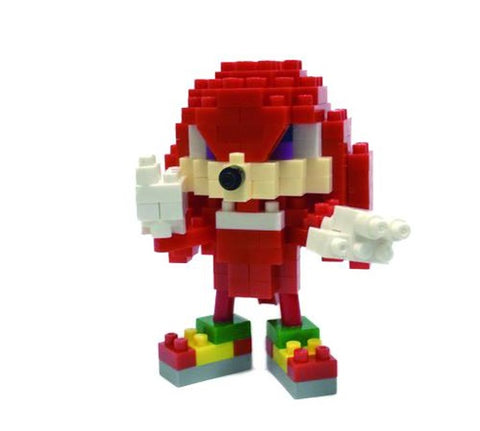 Knuckles - OUT OF STOCK: ETA Late Jun