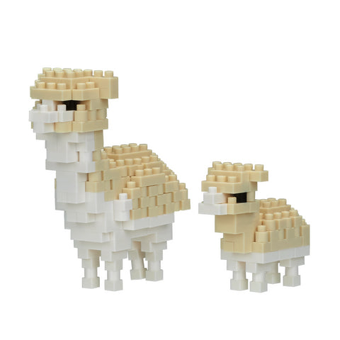 Alpaca and Baby - OUT OF STOCK: ETA Mid Oct