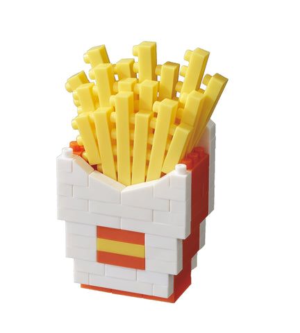 French Fries - OUT OF STOCK