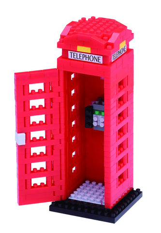 Telephone Box - OUT OF STOCK