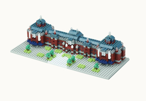 Tokyo Station Marunouchi Building - OUT OF STOCK: ETA Early Jun