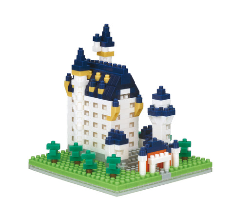 Neuschwanstein Castle - OUT OF STOCK: ETA Late Dec