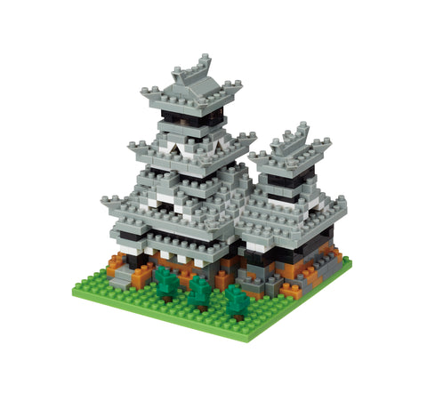 Kumamoto Castle - OUT OF STOCK
