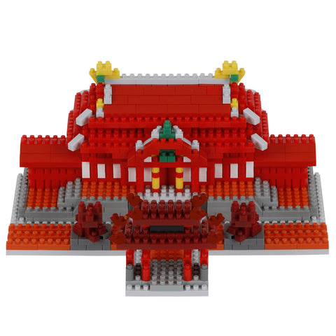Shuri Castle - OUT OF STOCK