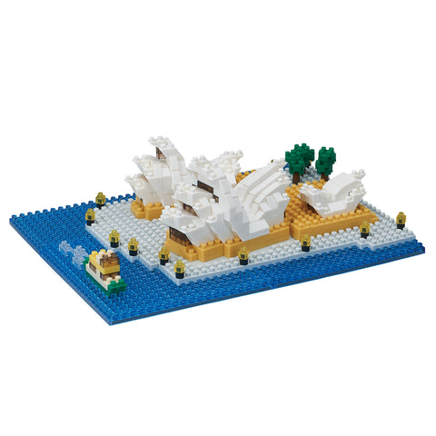 Deluxe Sydney Opera House - OUT OF STOCK: ETA Late Sep