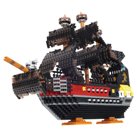 Pirate Ship Deluxe