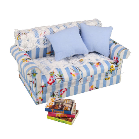 NanoRoom - Double Sofa - OUT OF STOCK: ETA Early Jul