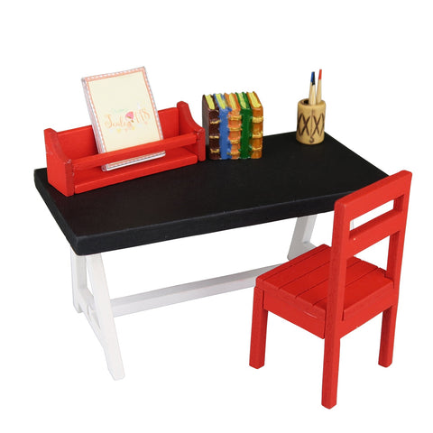 NanoRoom - Working Table