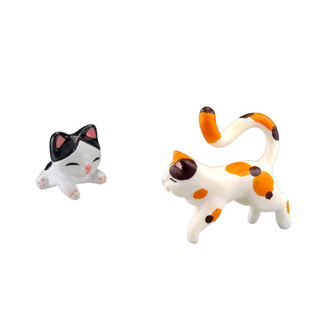 NanoRoom - Cat Figures 2
