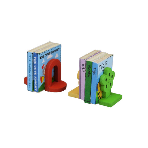 NanoRoom - Book End