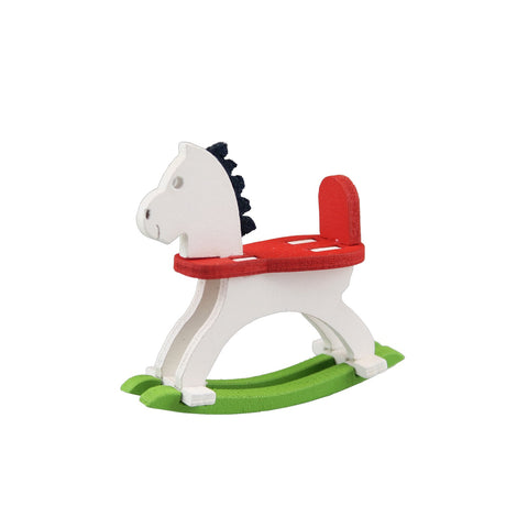 NanoRoom - Rocking Horse - OUT OF STOCK: ETA Early Jul
