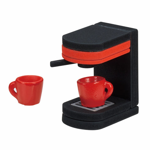 NanoRoom - Coffee Maker Set