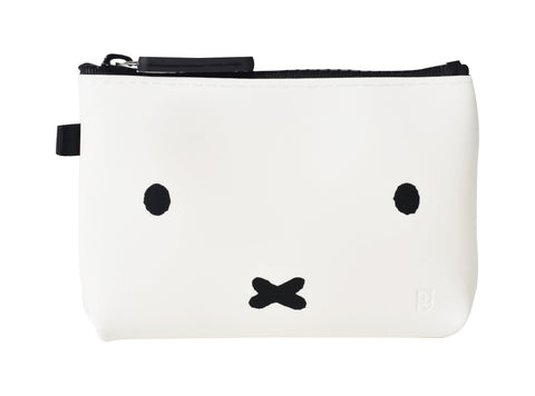 Miffy Face Pouch