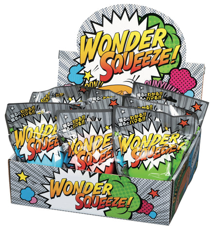WONDER SQUEEZE! Ball