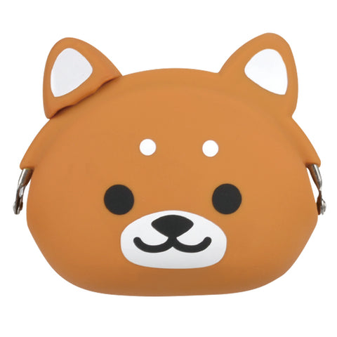 mimi POCHI Friends Shiba - OUT OF STOCK: ETA Early Jun