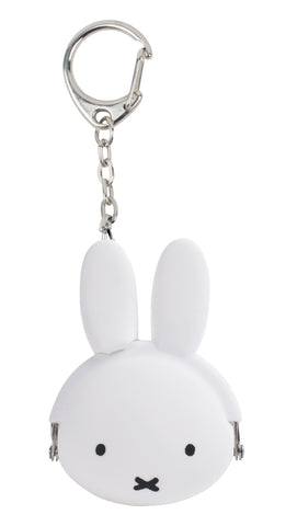 mimi POCHI Baby Miffy Keyring - OUT OF STOCK: ETA Mid Nov