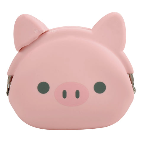 mimi POCHI Friends Pig
