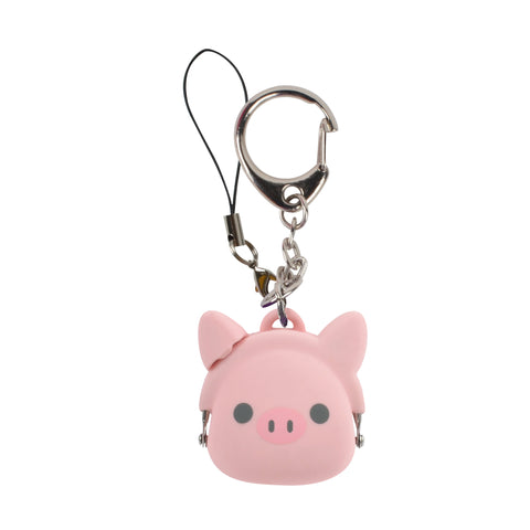 mimi POCHI-Bit Friends Pig