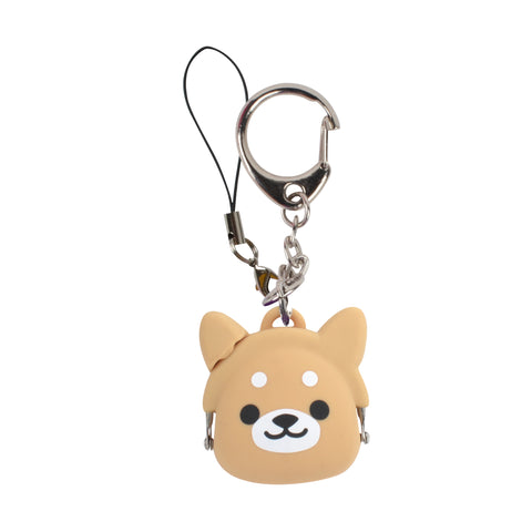 mimi POCHI-Bit Friends Shiba - OUT OF STOCK: ETA Early Jun