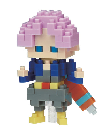 Trunks - OUT OF STOCK: ETA Early Jun
