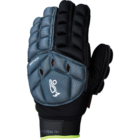 Kookaburra Team Stealth Indoor Glove - Elite Hockey - Field Hockey Shop Australia