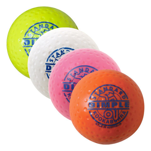 Kookaburra Standard Hockey Balls - Elite Hockey - Field Hockey Shop Australia