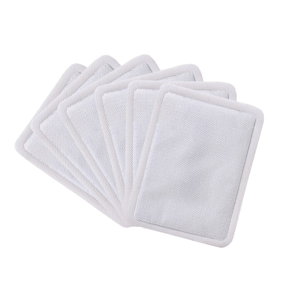 Heat patches for pain relief - 6 pack-Period Pride