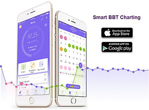 Bluetooth Ovulation and Period Tracker-Period Pride