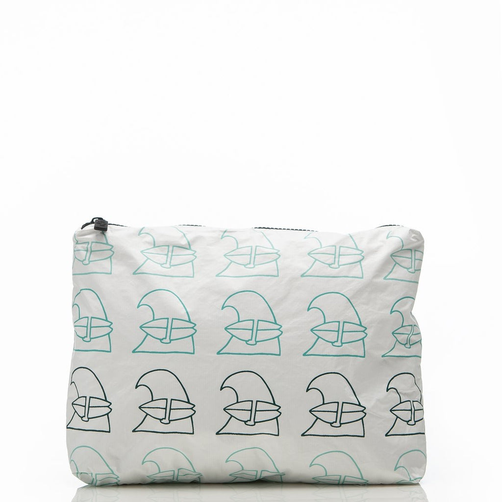 Aloha Collection Mid Pouch