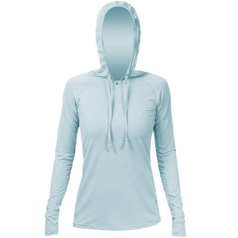 Anetik Flight Women's Tech Hoody