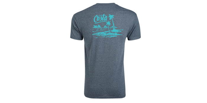 Costa Beachside Tee