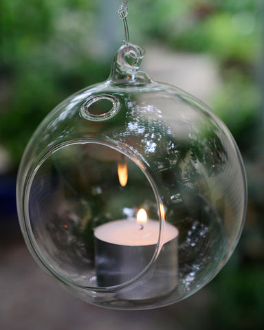 Glass Ball Lantern