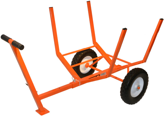 Multi-use Log Trolley Treehog