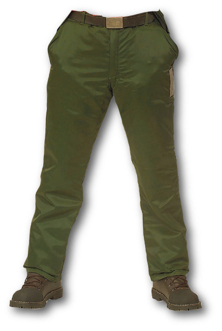 TH110 Type C Class 1 Chainsaw Trouser