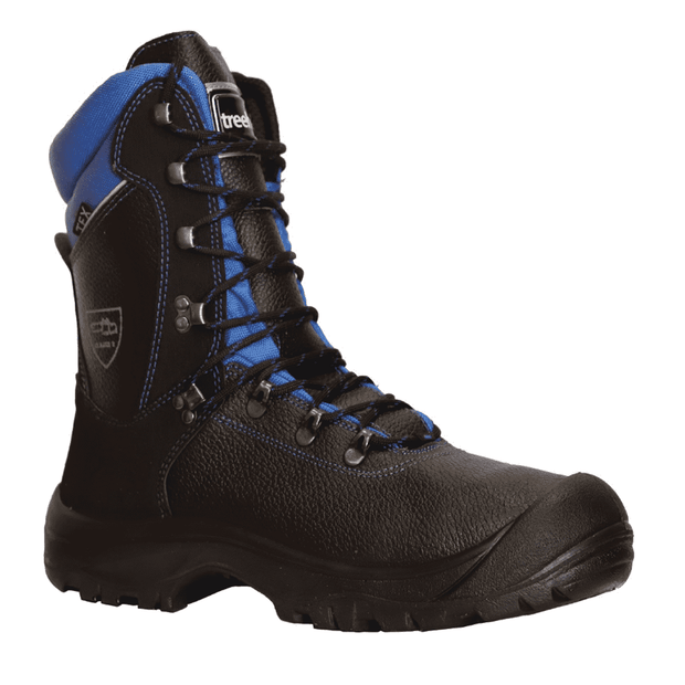 TH12 Extreme Waterproof Class 2 Chainsaw Boot