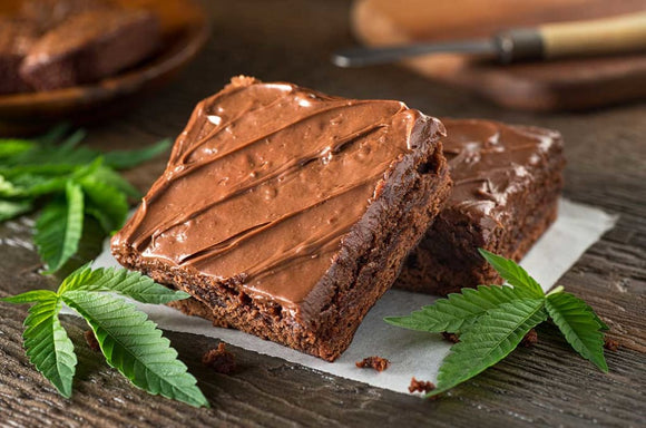 CBD Edibles are they the future of healthy food?